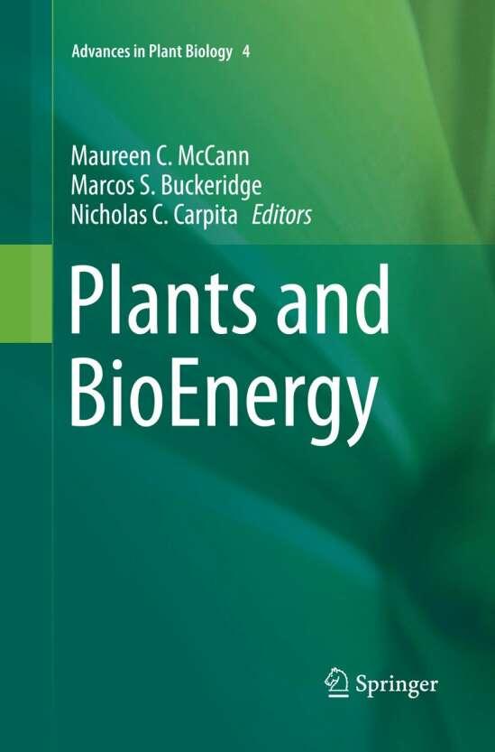Plants and BioEnergy