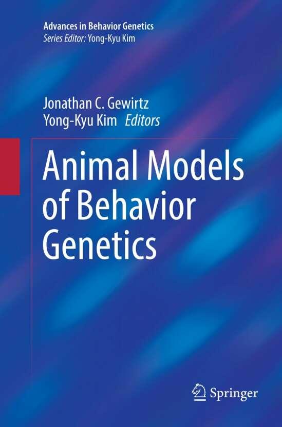 Animal Models of Behavior Genetics