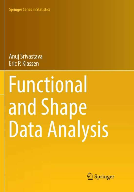 Functional and Shape Data Analysis