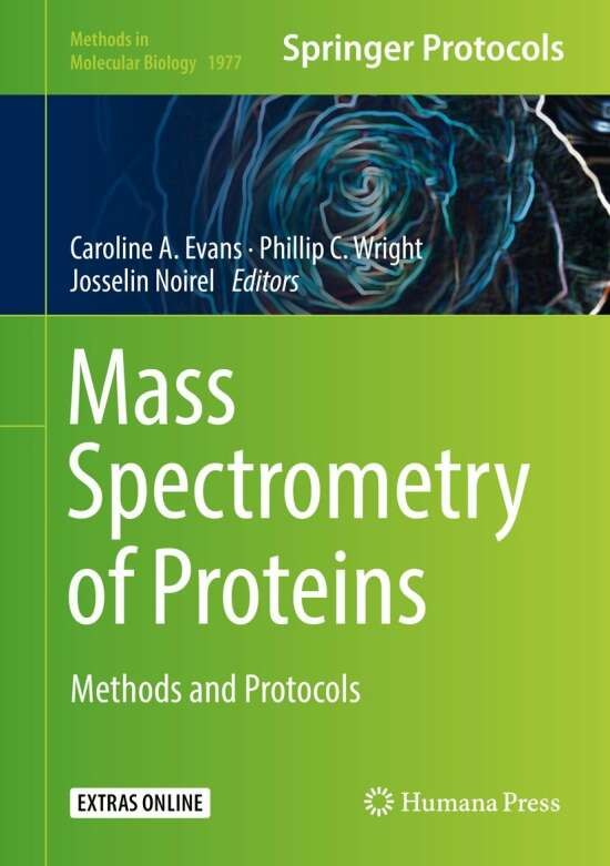 Mass Spectrometry of Proteins