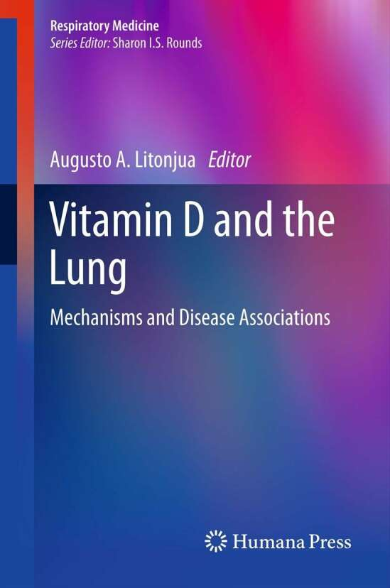 Vitamin D and the Lung