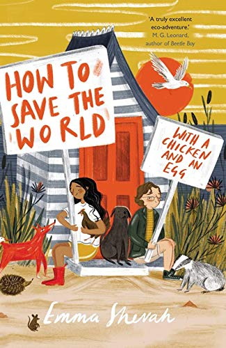 How to Save the World with a Chicken and an Egg