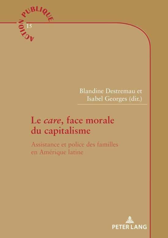 Le «care», face morale du capitalisme