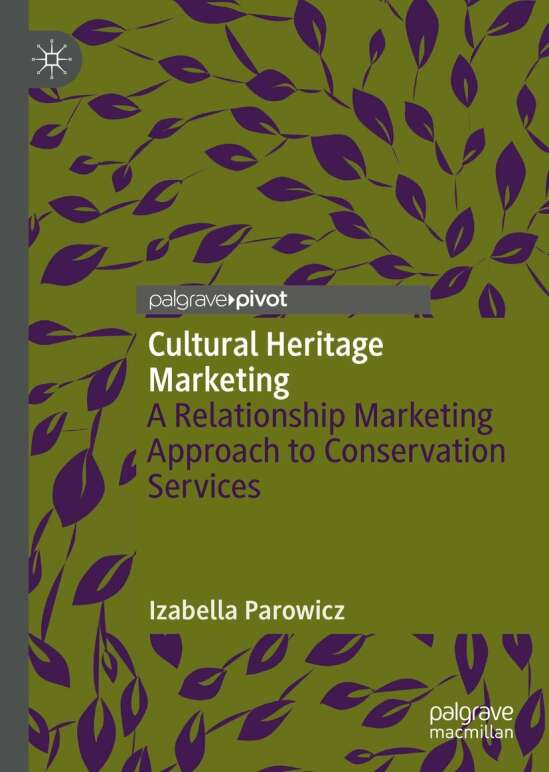 Cultural Heritage Marketing
