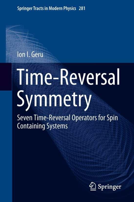 Time-Reversal Symmetry