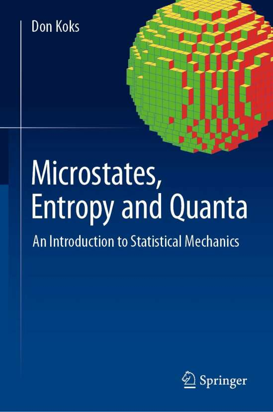 Microstates, Entropy and Quanta