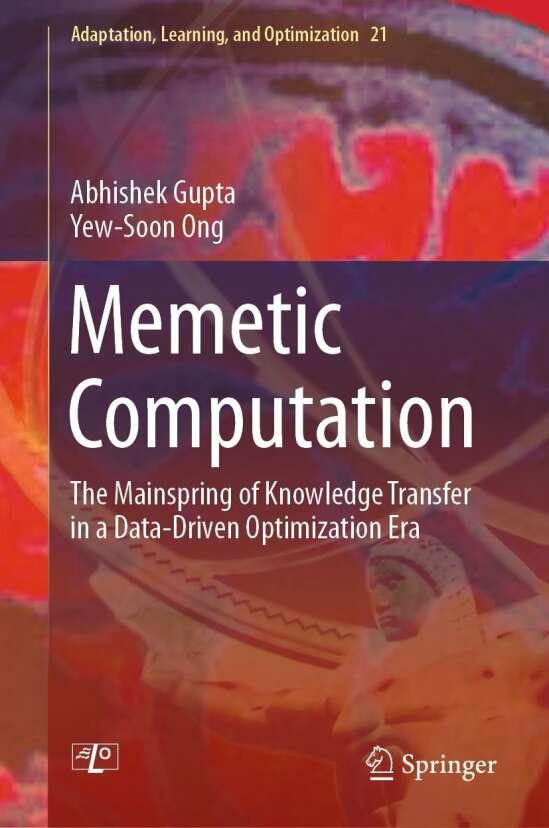 Memetic Computation