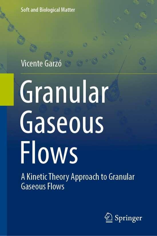 Granular Gaseous Flows