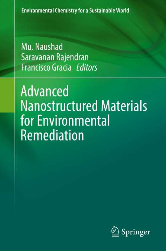 Advanced Nanostructured Materials for Environmental Remediation
