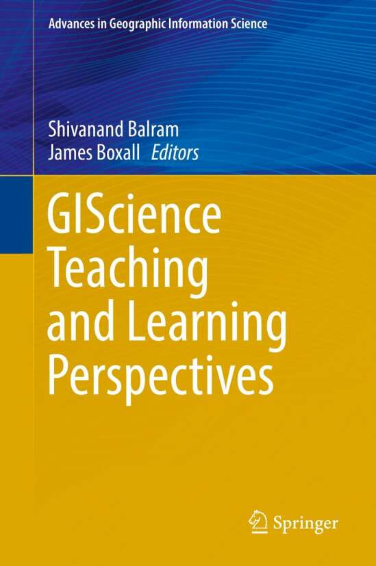 GIScience Teaching and Learning Perspectives