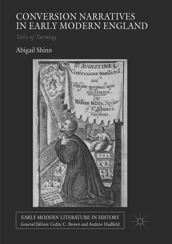 Conversion Narratives in Early Modern England