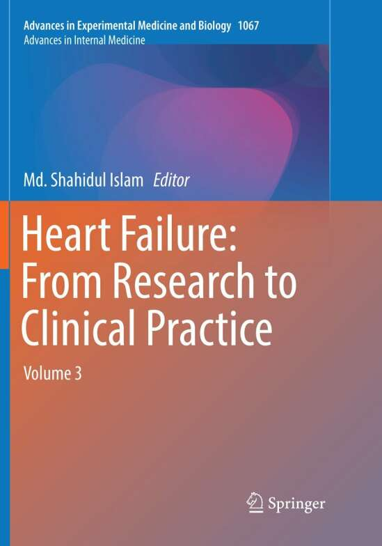 Heart Failure: From Research to Clinical Practice