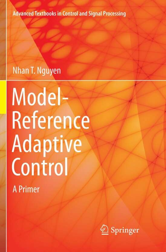 Model-Reference Adaptive Control
