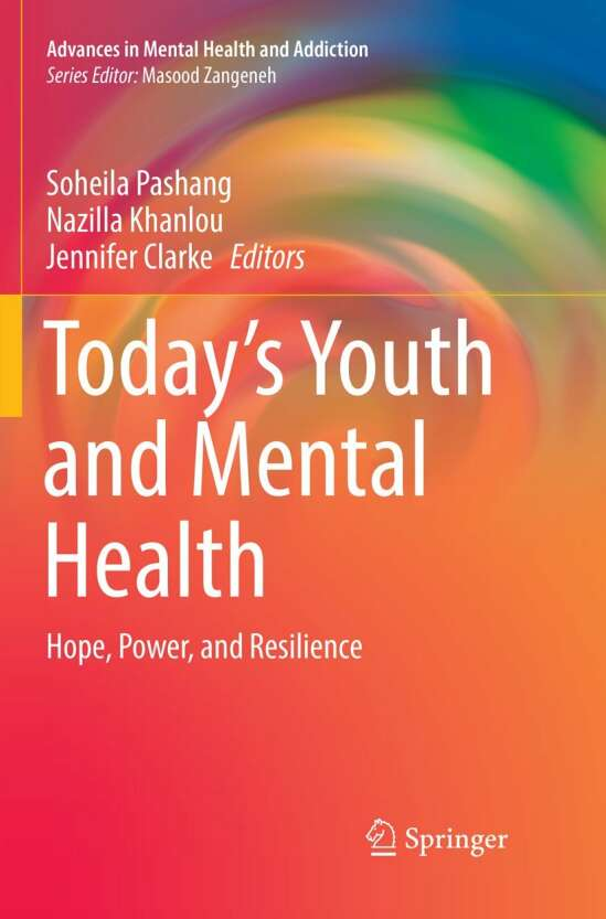 Today's Youth and Mental Health