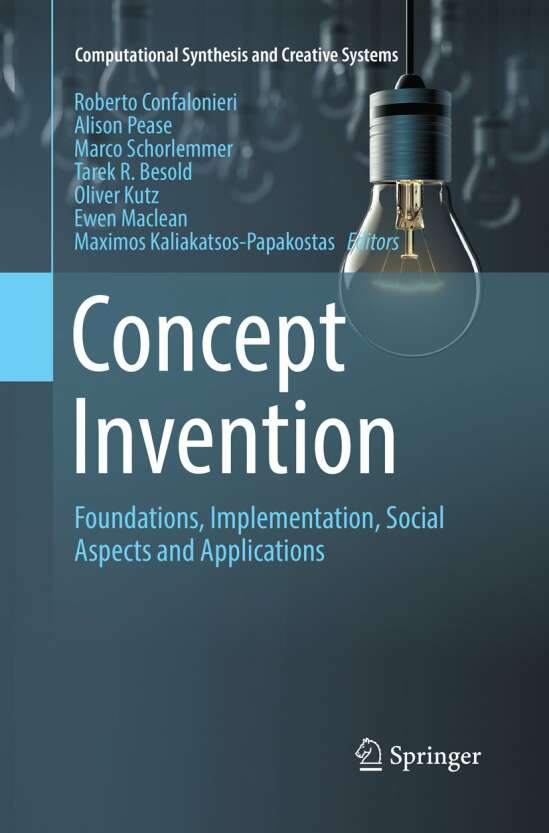Concept Invention