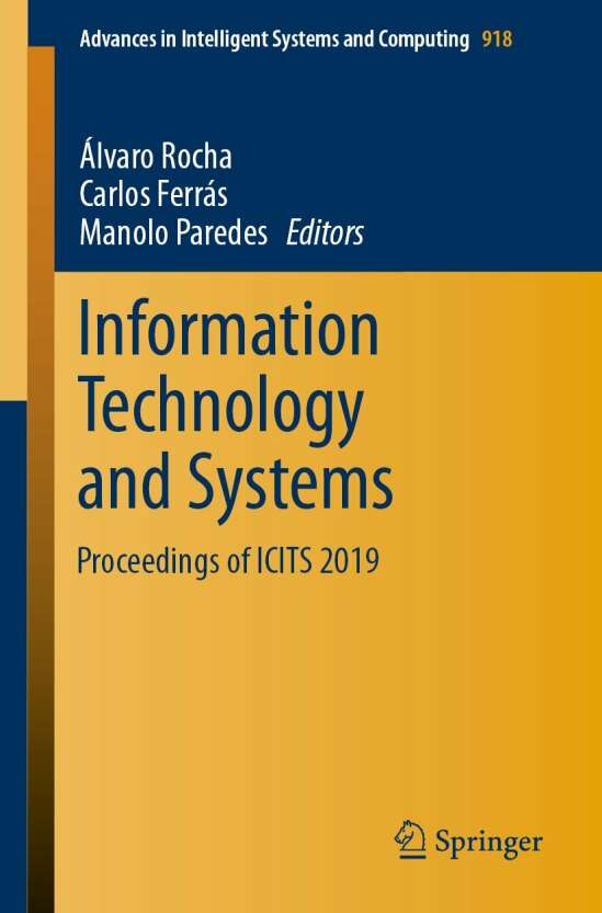 Information Technology and Systems