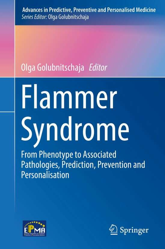 Flammer Syndrome