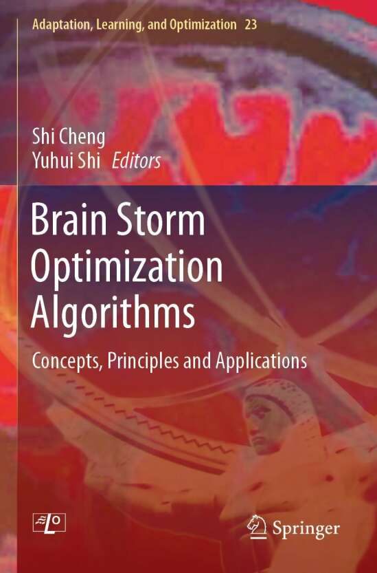 Brain Storm Optimization Algorithms
