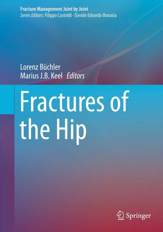 Fractures of the Hip