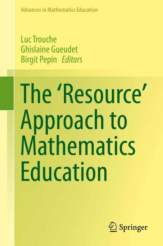 The 'Resource' Approach to Mathematics Education