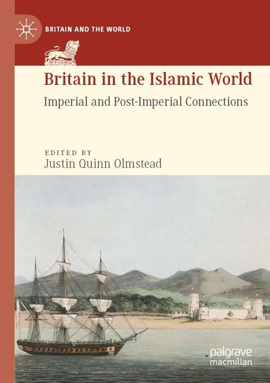 Britain in the Islamic World
