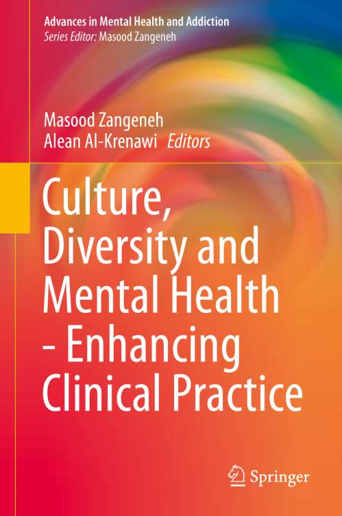Culture, Diversity and Mental Health - Enhancing Clinical Practice