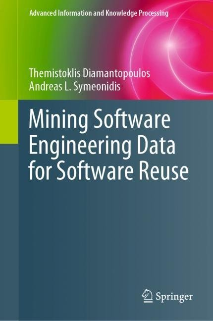 Mining Software Engineering Data for Software Reuse