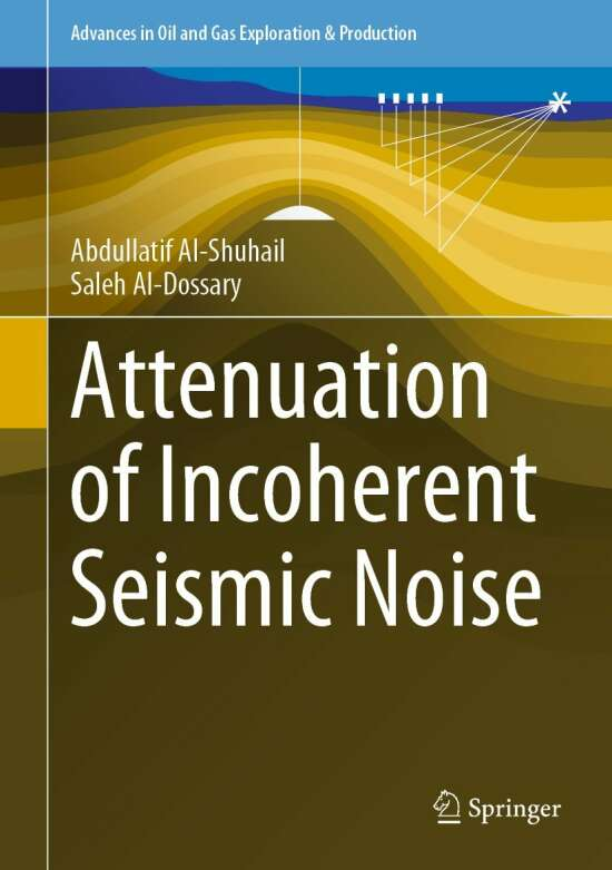 Attenuation of Incoherent Seismic Noise