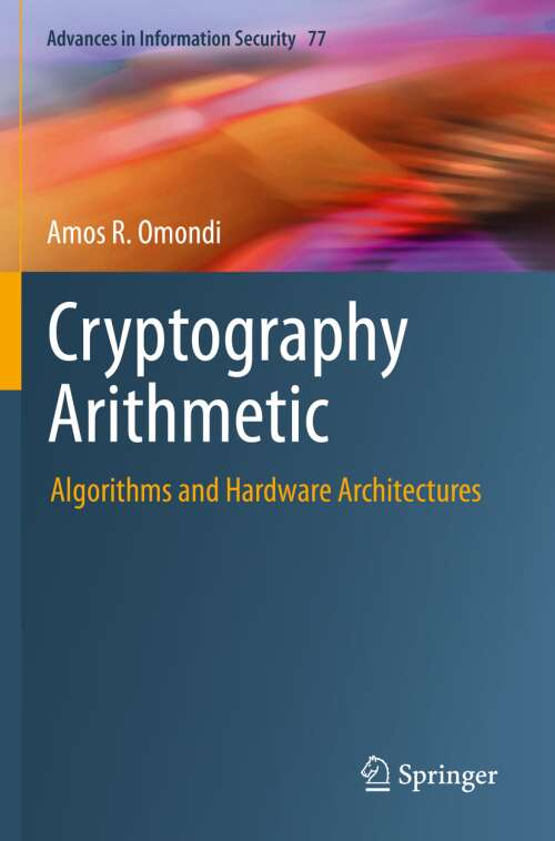 Cryptography Arithmetic