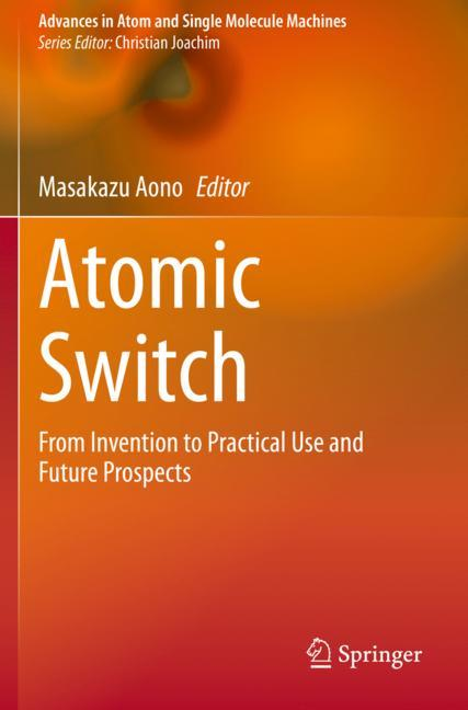 Atomic Switch