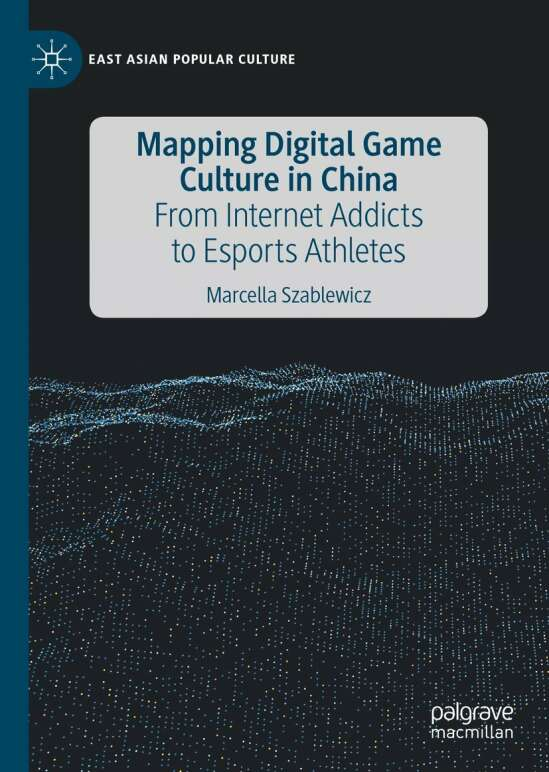 Mapping Digital Game Culture in China
