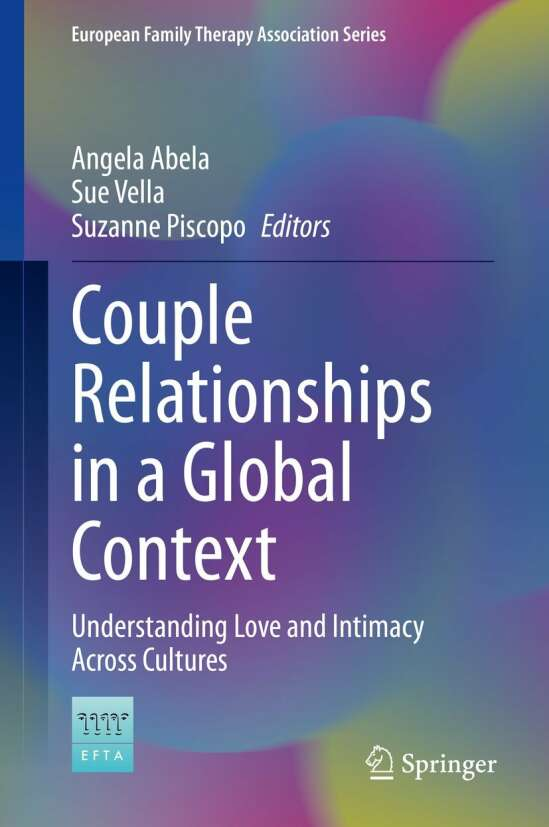 Couple Relationships in a Global Context