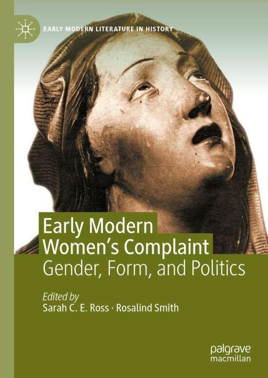 Early Modern Women's Complaint