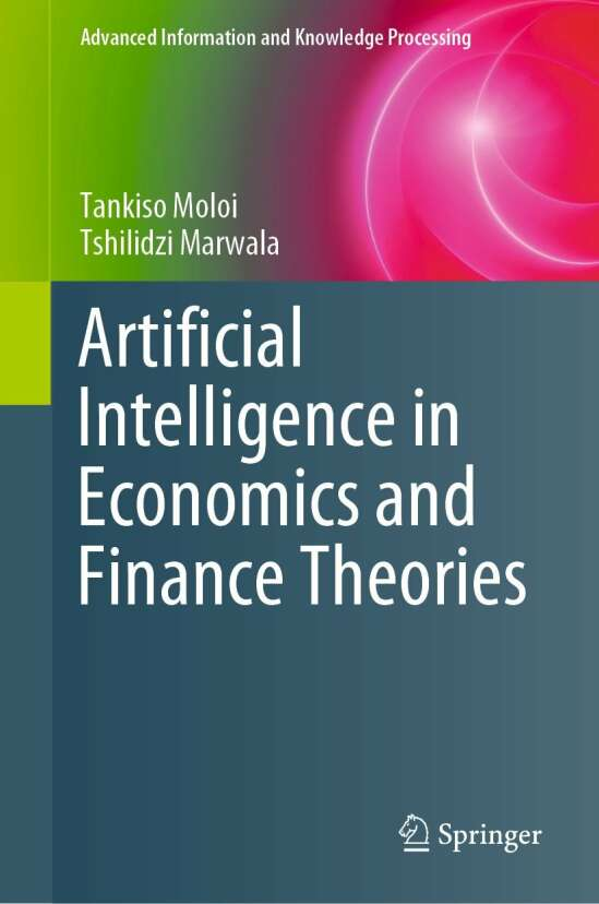 Artificial Intelligence in Economics and Finance Theories