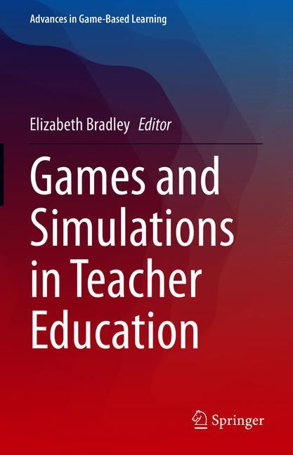 Games and Simulations in Teacher Education
