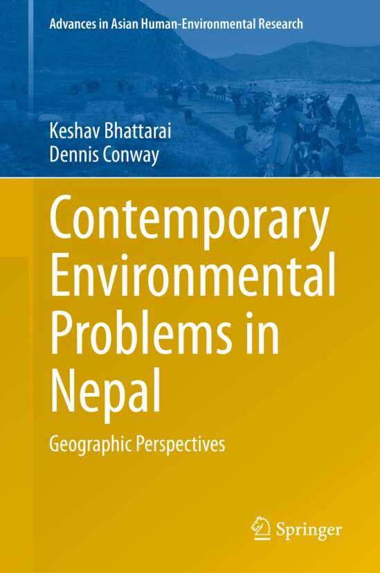 Contemporary Environmental Problems in Nepal