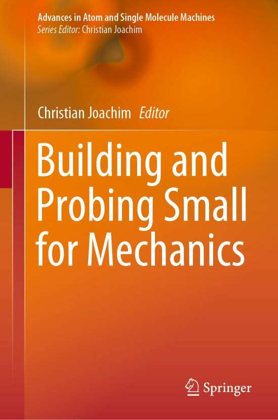 Building and Probing Small for Mechanics