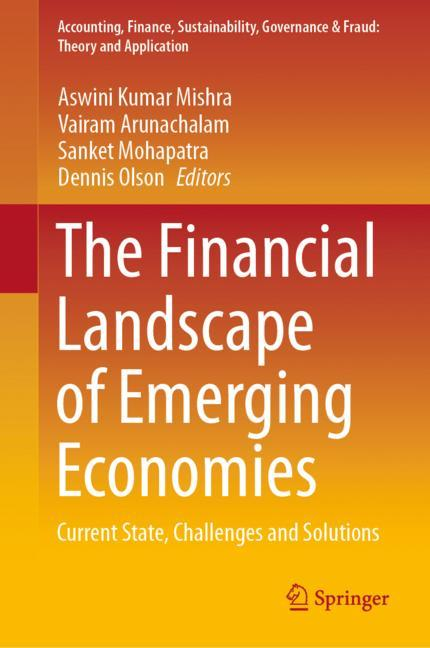 The Financial Landscape of Emerging Economies