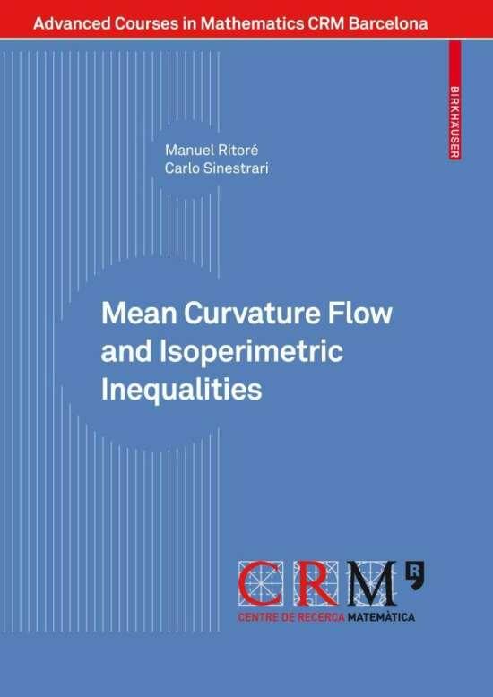 Mean Curvature Flow and Isoperimetric Inequalities