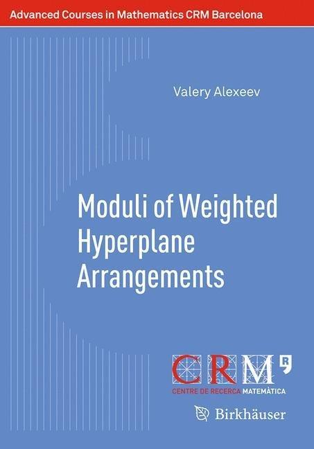 Moduli of Weighted Hyperplane Arrangements