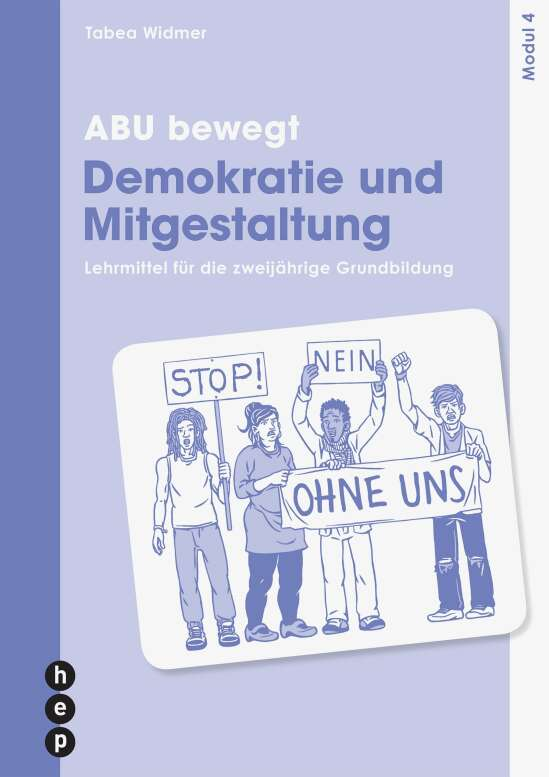 ABU bewegt - Demokratie und Mitgestaltung | Modul 4