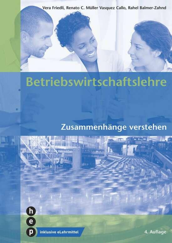 Betriebswirtschaftslehre (Print inkl. eLehrmittel)
