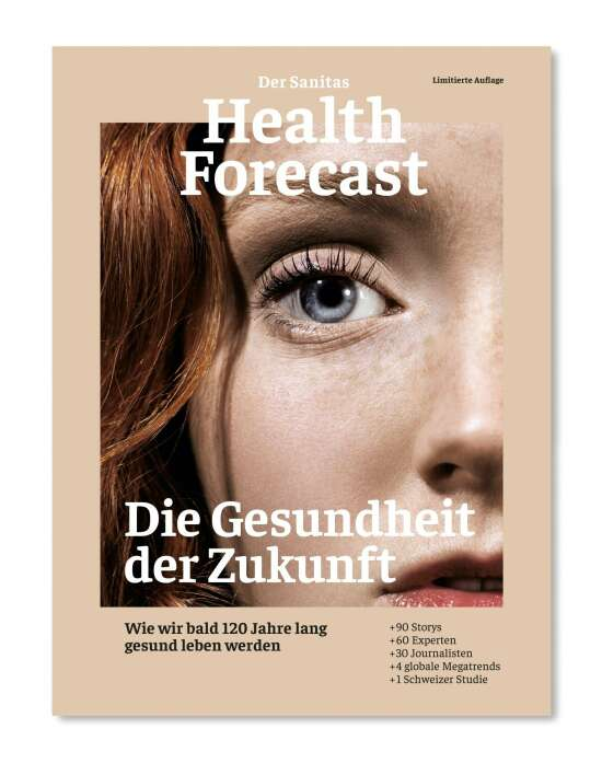 Die Gesundheit der Zukunft – Edition 2020