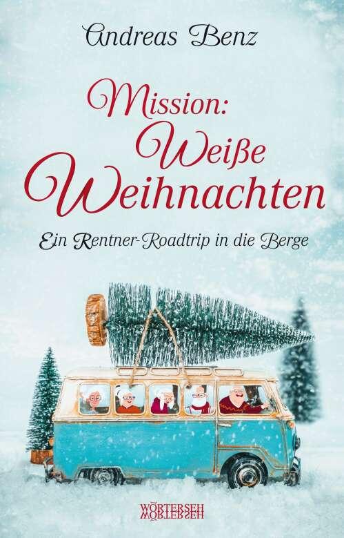 Mission: Weisse Weihnachten