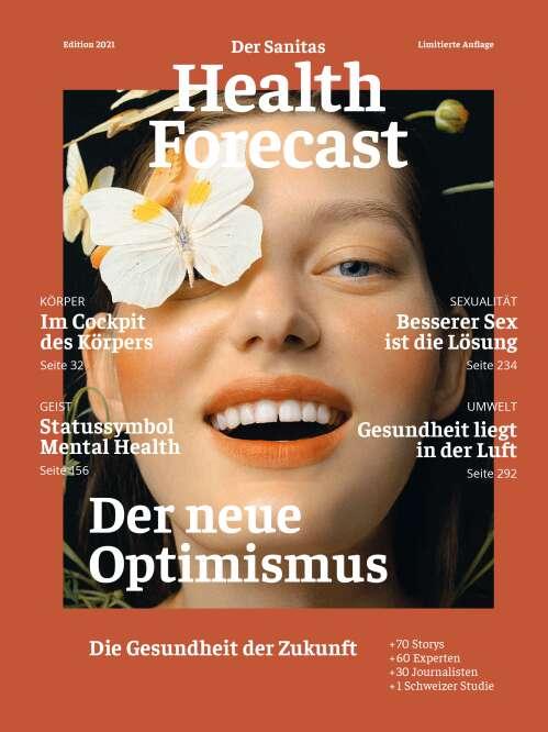 Der neue Optimismus – Die Gesundheit der Zukunft