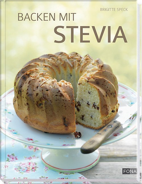 Backen mit Stevia