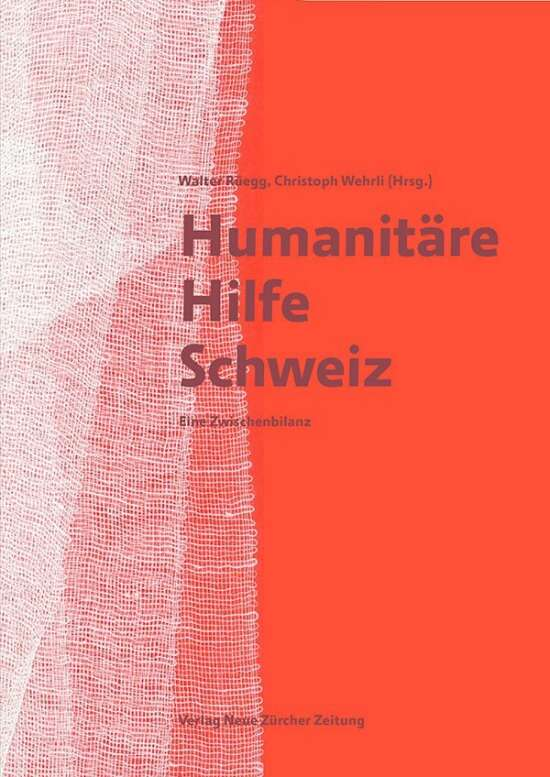 Humanitäre Hilfe Schweiz