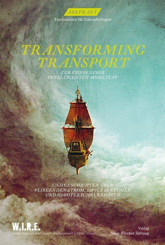 Abstrakt Nr. 15 - Transforming Transport