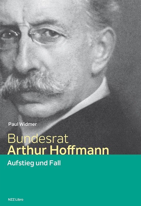 Bundesrat Arthur Hoffmann