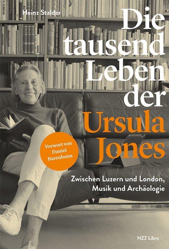 Die tausend Leben der Ursula Jones